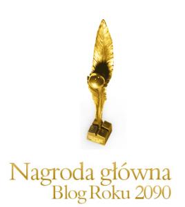Moonopol.pl - Blog roku 2090