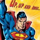 Zostań własnym supermanem!
