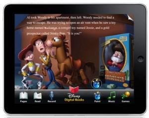 iPad zabawką roku