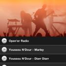 Aplikacja: Opener 2011 - Ekran multimedia (audio)