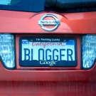 bloger tablica