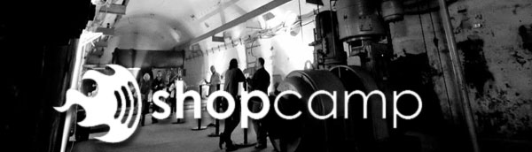ShopCamp 22.10 w Zabrzu