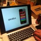 Idea prototypu Oura
