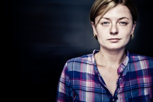 Agnieszka Lewandowska-Dziewięcka @ Startup School