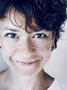 Agnieszka Skala-Poźniak @ SPIN i PW