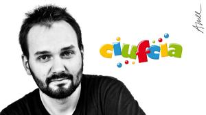Marek Przystaś @ Ciufcia