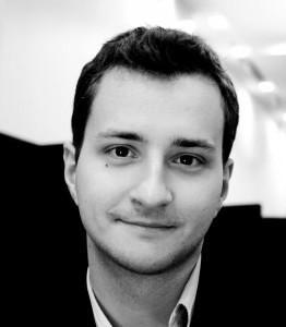 Piotrek Cygan @ Dziennik Internautów
