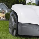 Robotic Mower AM 305 H310