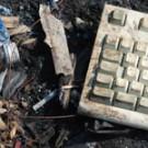 Technologia w śmieciach