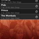 Aplikacja: Opener 2011 - Ekran ulubione