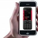 iphone nokia